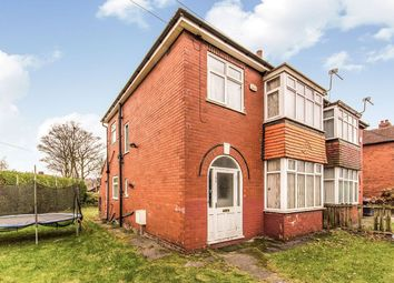 Thumbnail 3 bed semi-detached house to rent in Bolton Road, Salford
