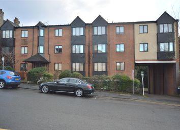 Thumbnail 1 bed flat for sale in De Winter House Granville Road, Sevenoaks, Kent