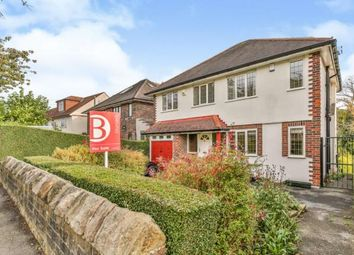 4 bed detached house for sale in Dobcroft Road, Sheffield, South Yorkshire S11