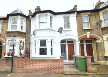 Thumbnail 2 bed maisonette for sale in Bisson Road, London