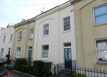 3 bed town house to let in Selkirk Street