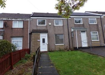 Thumbnail 3 bed terraced house for sale in Brownhill Avenue, Brunshaw, Burnley, Lancs