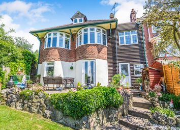 Thumbnail 5 bed detached house for sale in Highfield Crescent, Rowley Regis
