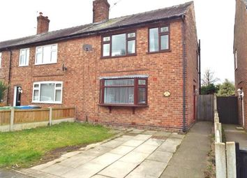 Thumbnail 3 bed end terrace house for sale in Windmill Lane, Penketh, Warrington, Cheshire