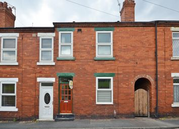 Thumbnail 3 bed terraced house for sale in Acute Terrace, Wakefield