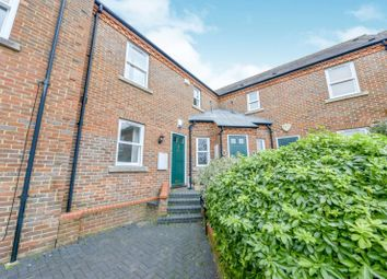 Thumbnail 2 bed flat to rent in Pageant Road, St.Albans