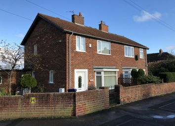 3 bed semi-detached house for sale in Stephens Road, Murton, Durham SR7