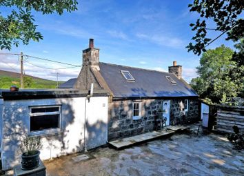 Thumbnail 4 bed detached house for sale in Glenbarry, Cornhill, Banff, Aberdeenshire