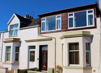 Thumbnail 3 bed terraced house for sale in 2 Aston Terrace, Stair Drive, Stranraer