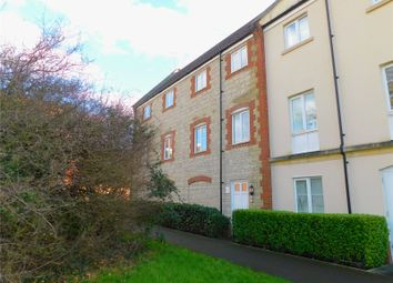 2 bed flat for sale in Jagoda Court, Swindon, Wiltshire SN25