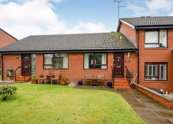 Thumbnail 1 bed terraced bungalow for sale in Bullwood Court, Crookston, Glasgow
