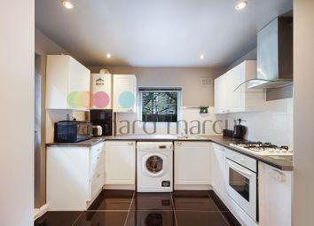 Thumbnail 2 bed flat to rent in Quadrant Road, Thornton Heath
