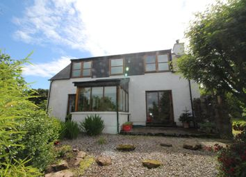 Thumbnail 3 bed detached house for sale in Stoer, Lochinver