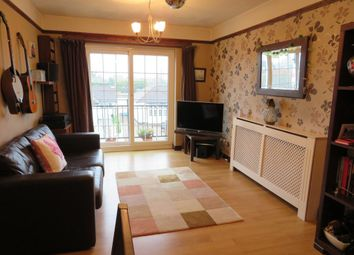 Thumbnail 2 bed maisonette for sale in Wheatsheaf Lane, Staines