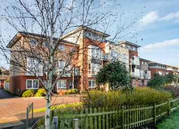 Thumbnail 1 bed flat to rent in Trent Place, Warwick