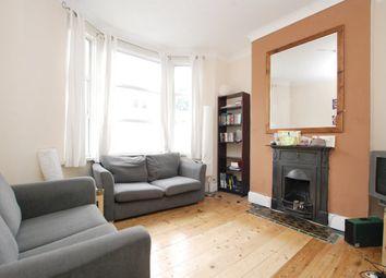Thumbnail 1 bed flat to rent in Princess May Road, London