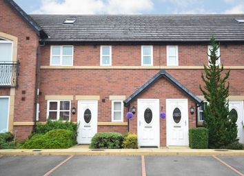Thumbnail 2 bed town house for sale in Derrington Place, Stone