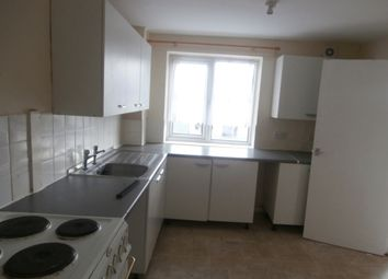 Thumbnail 3 bed flat to rent in Preston Road, Rainworth, Mansfield