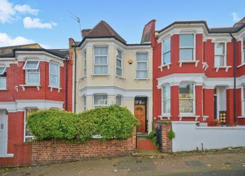 Thumbnail 5 bed terraced house for sale in Beresford Road, London