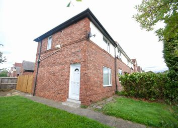Thumbnail 2 bed terraced house for sale in Edward Road, Birtley, Chester Le Street