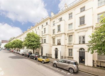 Thumbnail 4 bed flat to rent in Porchester Square, London