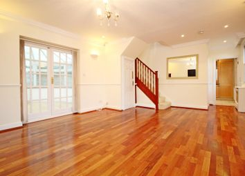 Thumbnail 2 bedroom detached house to rent in Warren Lane, Stanmore