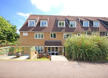 Thumbnail 1 bed flat for sale in Goldings Road, Loughton