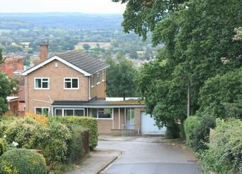 Thumbnail 3 bed detached house for sale in Firs Close, Malvern