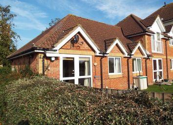 Thumbnail 2 bed bungalow to rent in Weston Lane, Southampton