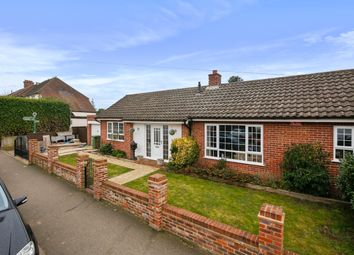 Thumbnail 2 bed semi-detached bungalow for sale in Minster Road, Bromley