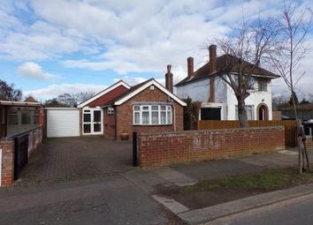 Thumbnail 2 bed bungalow for sale in Aylesbury Road, Bedford, Bedfordshire