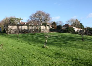 Thumbnail Land for sale in Parsonage Road, Newton Ferrers, South Devon