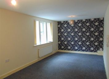 Thumbnail 2 bed flat for sale in 13 Mill Street, Padiham, Burnley, Lancashire