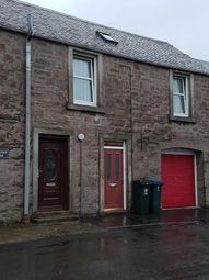 Thumbnail 1 bed flat to rent in Upper Burnside House Stirling Street, Blackford, Auchterarder