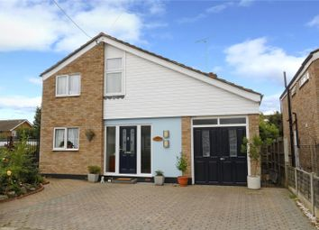 Orchill Drive, Hadleigh, Essex SS7. 4 bed detached house