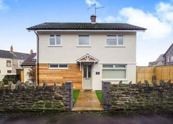 Thumbnail 2 bedroom detached house for sale in St. Fagans Street, Cardiff