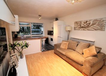 Thumbnail 1 bed flat to rent in Hungerdown, London