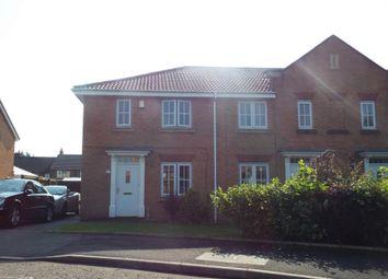 Thumbnail 3 bed terraced house for sale in Sky Lark Rise, St Helens