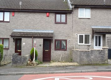 Thumbnail 2 bed terraced house to rent in Stables Court, Merthyr Tydfil