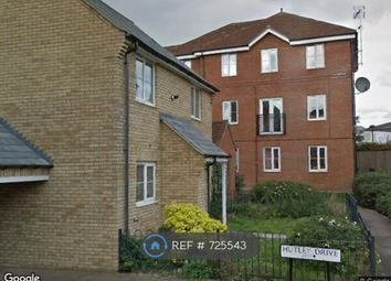 2 bed flat to rent in Hutley Drive, Colchester CO4