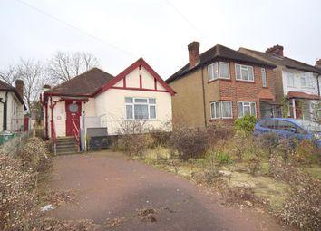 2 bed detached bungalow for sale in Clarkes Avenue, Worcester Park KT4