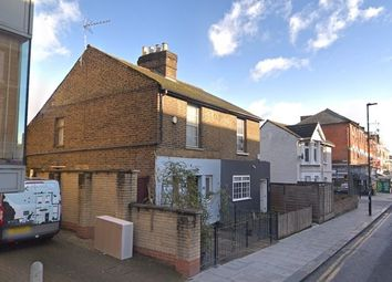 Thumbnail Office to let in Churchfield Road, London