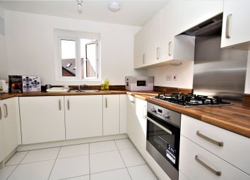 Richard Stephens Road, Cheswick Village, Bristol BS16. 2 bed detached house
