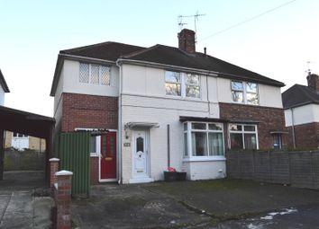 Thumbnail Terraced house to rent in Melrosegate, York