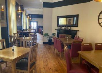 Restaurant/cafe for sale in Assembly Street, Edinburgh EH6