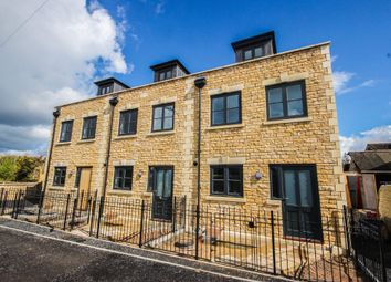 3 bed end terrace house for sale in Wellsway, Bath BA2