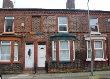 Thumbnail 3 bed property to rent in Rockhouse Street, Anfield, Liverpool