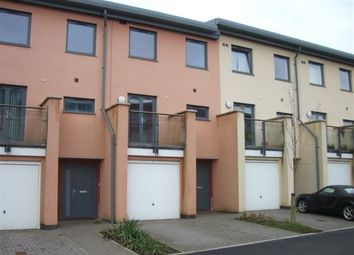 Thumbnail  Studio to rent in St. Christophers Court, Maritime Quarter, Swansea