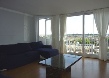 Thumbnail 2 bed duplex to rent in Campden Hill Towers, Notting Hill Gate
