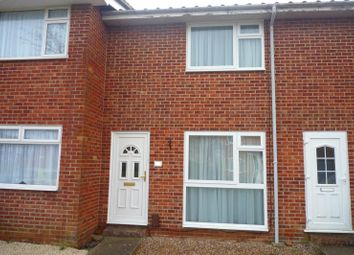 Thumbnail 2 bed terraced house to rent in Fort Fareham Road, Fareham